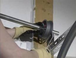 Garage Door Cables Repair Shiloh