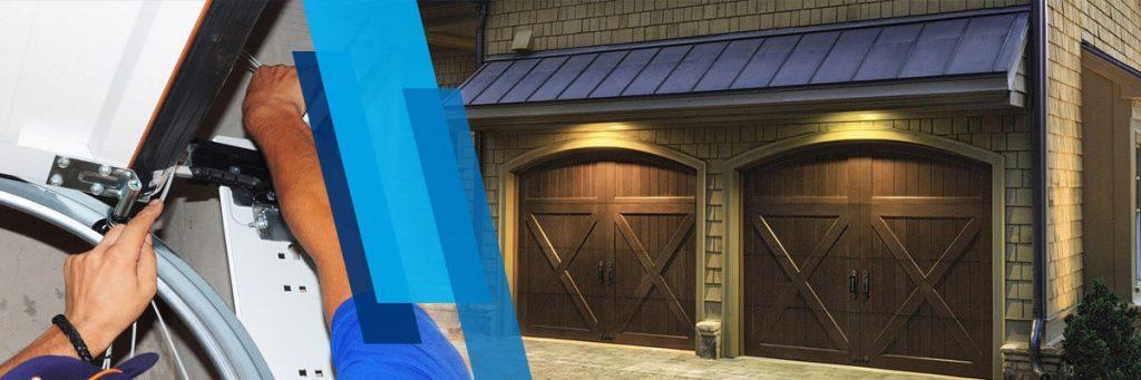 Residential Garage Doors Repair Shiloh